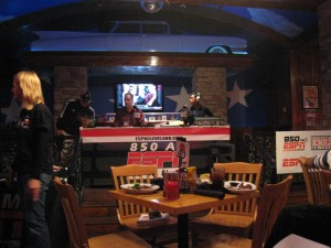 ESPN Cleveland at Cadillac Ranch