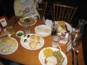 WIRI: A Trip to Orlando 2011, part 1