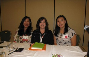 Thank You for Attending our 10 Things Social Media Panel – BlogHer12!