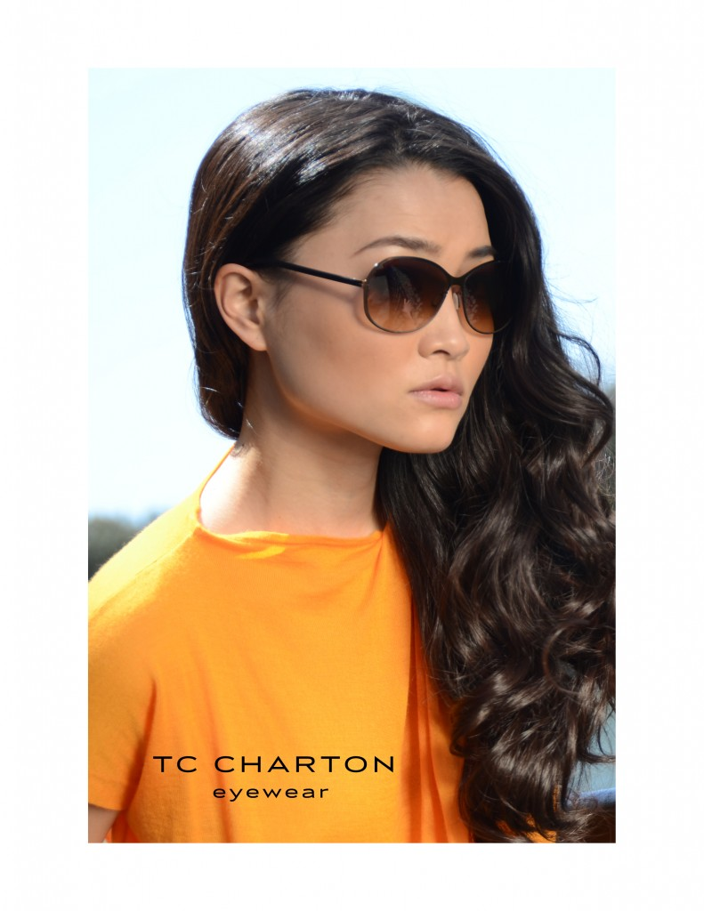 Patricia - TC Charton sunglasses