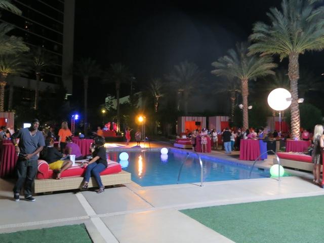 McDonald's party - blogalicious 2012