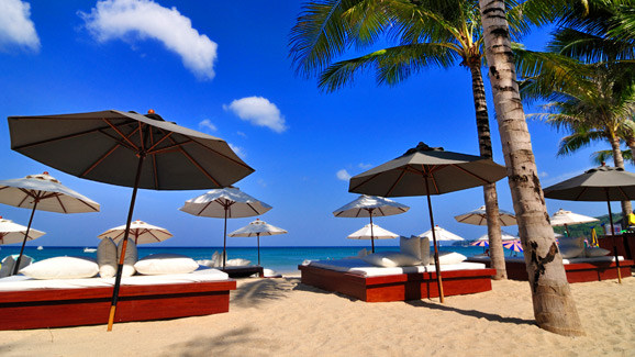 Andara Beach Club - Phuketsource: luxurylink.com