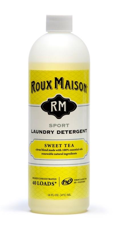 Roux Maison - Sweet Tea sport detergent