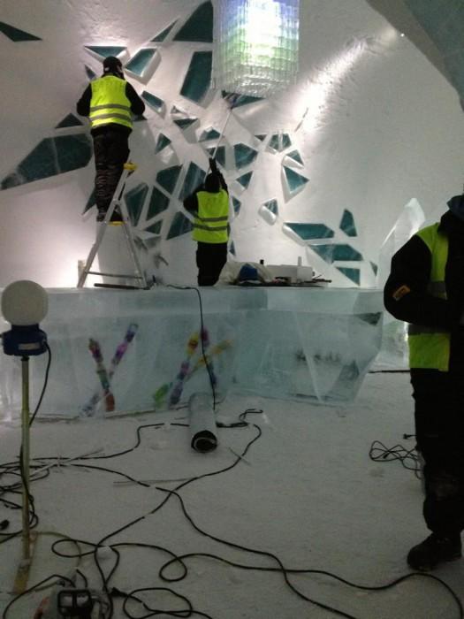 photo source: https://www.facebook.com/icehotel.sweden