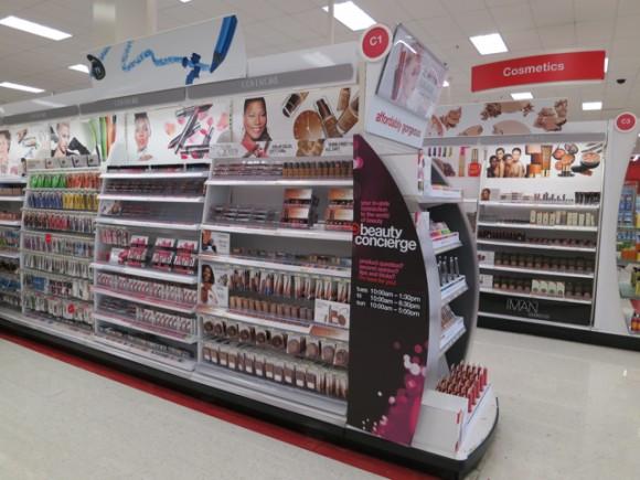 Target - Beauty Concierge - Carson