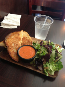 Heywood Grilled Cheese - Heywood (Silverlake)