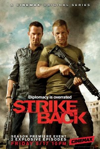 Menday: Skinemax's Strike Back – Stonebridge and Scott