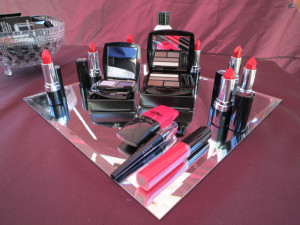 The spread at Avon - True Color Technology