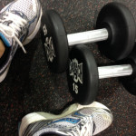 Shake Weights – Workout Update 10.23.13