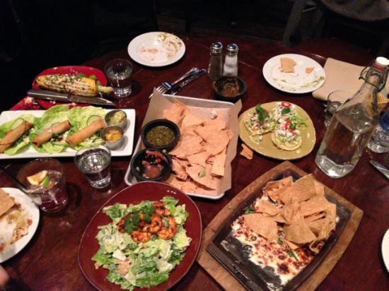 elsegundosol_appetizers