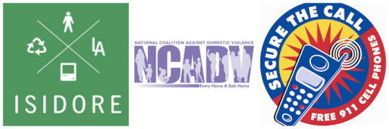 isadore, ncadv, secure the call