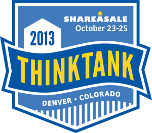 Five Things I Learned at ShareASale's ThinkTank 2013