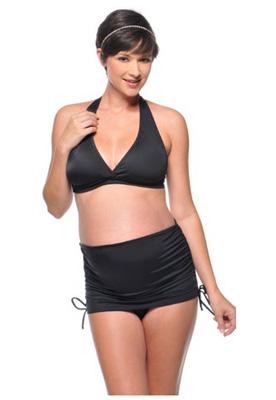 Prego - Ruched Bikini