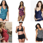 My picks for Maternity Swimsuits