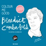 Colour Me Good - Benedict Cumberbatch by I Heart Mel