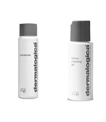 Dermalogica skin care review