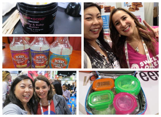 ExpoWest - woman-owned businesses