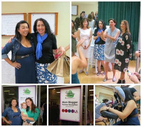 Pregnancy Awareness Event - MomsLA - Santa Monica