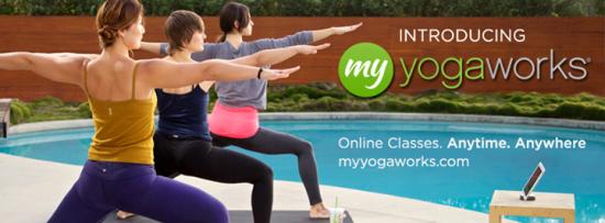MyYogaWorks: https://www.myyogaworks.com/