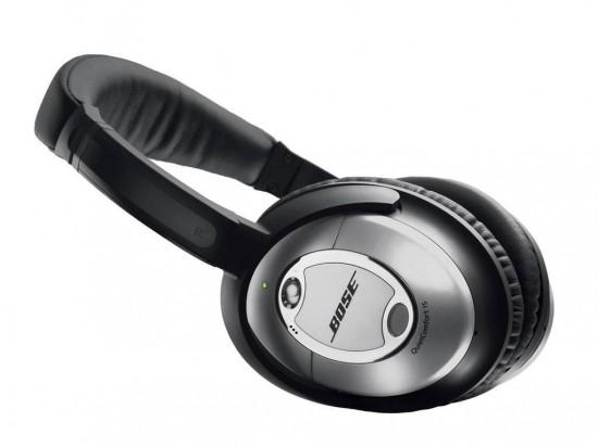 Bose QuietComfort 15 Noise Canceling Headphones