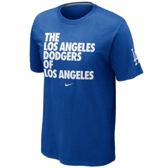 Los Angeles Dodgers of Los Angeles