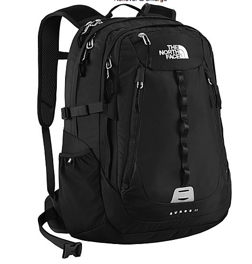 North Face Surge 2 Laptop Backpack - eBags
