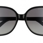 Marc by Marc Jacobs - 57mm sunglasses - Nordstrom.com
