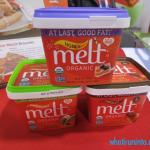 MELT Organic - ExpoWest 2014