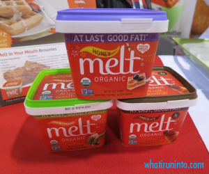 5 Questions with MELT Organic CEO Meg Carlson!