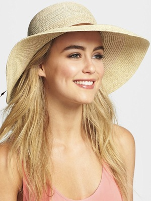 Floppy hat - Nordstrom