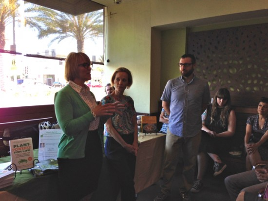 Sharon Palmer RD, Ann Gentry, Matt Ruscigno RD - Real Food Daily