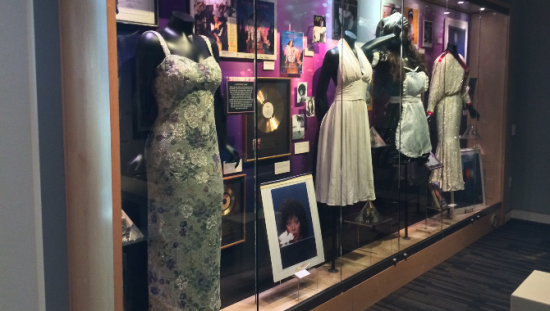 Donna Summer: Four Seasons of Love - Grammy Museum.