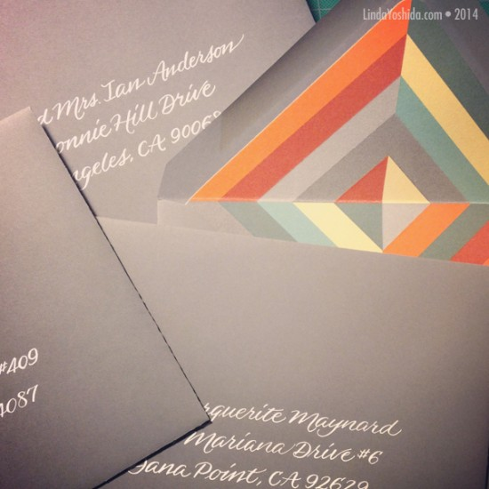 custom-calligrapher-linda-yoshida-wedding-invites