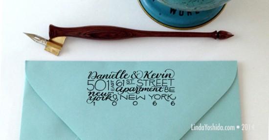 custom-calligrapher-linda-yoshida-stamp