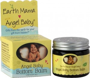 Earth Mama Angel Baby - Bottom Balm