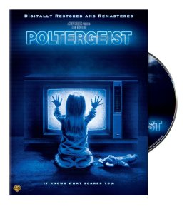 Poltergeist - tv movies with clowns