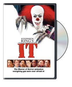 stephenking_it - tv movies with clowns