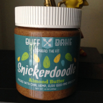 Buff Bake – Superfood Nut Butter Packs A Punch!