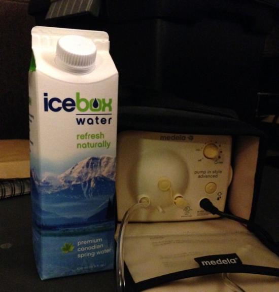 iceboxwater_medela_pump