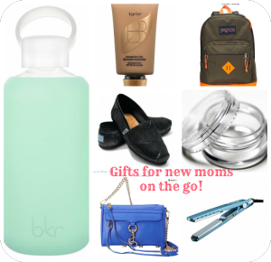 Gift Guide – New Mom On The Go