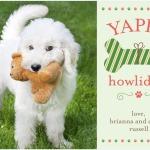 TinyPrints - Yappy Holidays