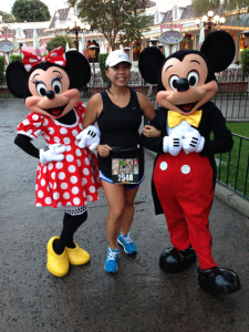 Disney Avengers 5K 2014 Race Report