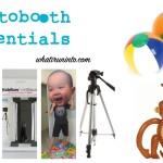 Friday Five: Photobooth Essentials