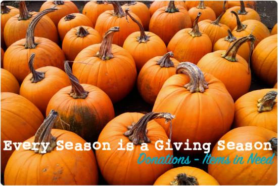 wiri_everyseasonis_givingseason_donationsinneed