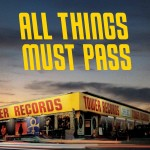 Friday Five: All Things Must Pass
