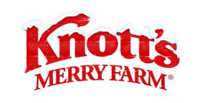 Knott's Merry Farm Logo