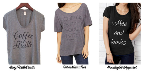 giftguidecoffeelovers_etsy_tshirts