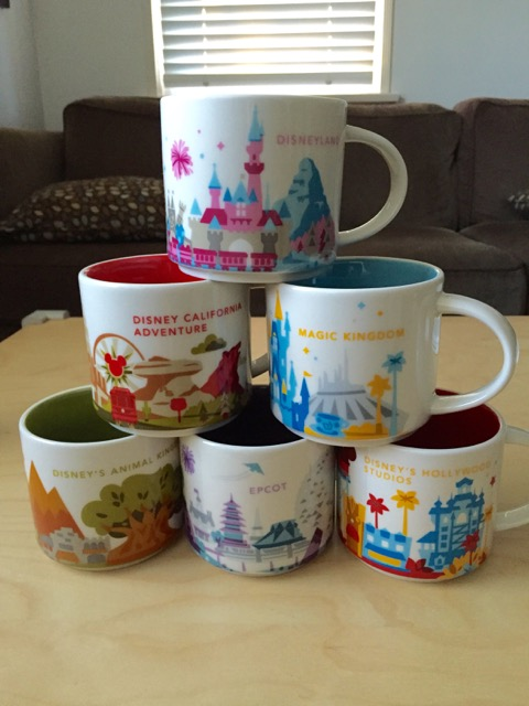 mugshot monday disney resort coffee mugs 2