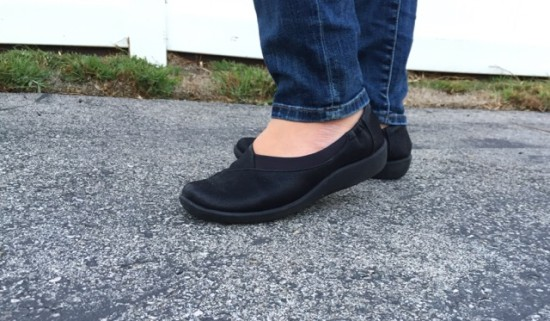 clarks cloudsteppers - 2