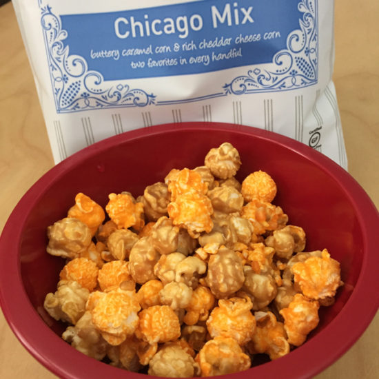 gh cretors popcorn chicago mix